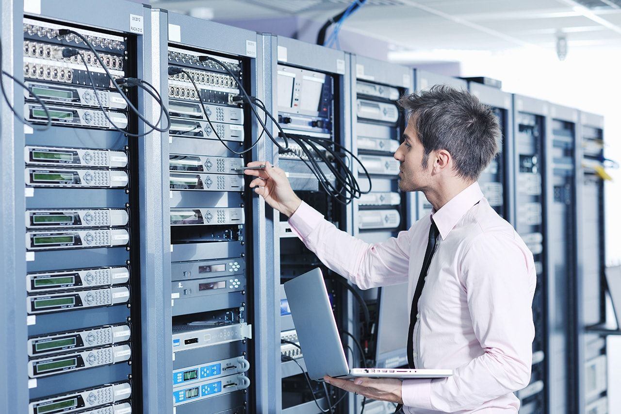 Computer & Network Technical Support