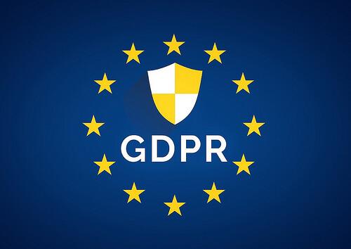 GDPR compliance photo